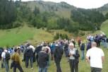 Alpine games