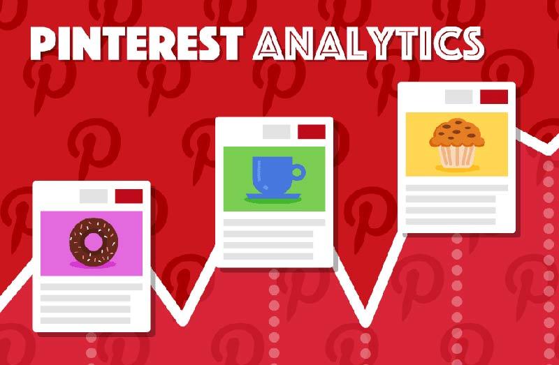 Аналитика Пинтерест