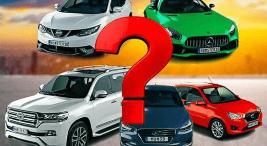 4 3 - Кредит на б/у автомобиль - документы, советы экспертов