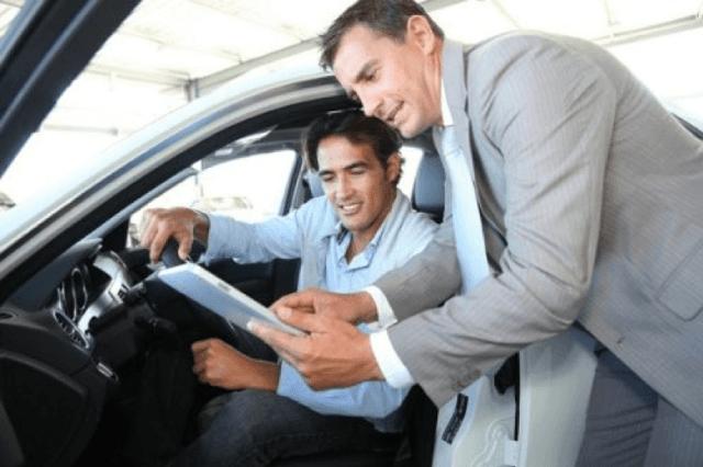 7 2 - Кредит на б/у автомобиль - документы, советы экспертов