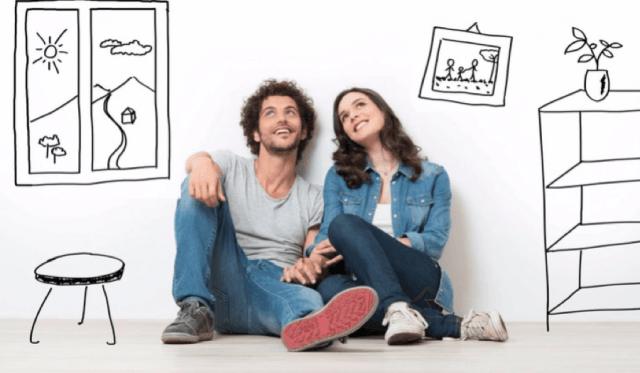 Dvoe 1 - Помощь в получении ипотеки – как оформить кредит на недвижимость?