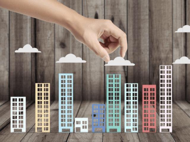 House 2 3 - Программы, ставки, ТОП банков чтобы взять самую выгодную ипотеку