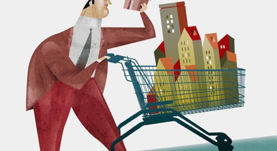 Man 6 - Рефинансирование ипотеки в ВТБ - нюансы, условия, ставки