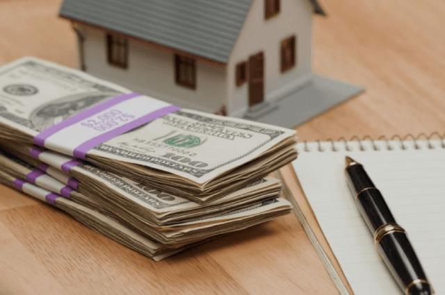 Money 10 - Кредит под залог доли в квартире в 2019 году - нюансы, расчетные суммы, оформление