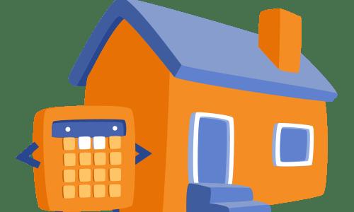 calculate - МТС Банк ипотека