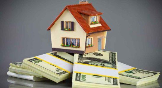 cost of a mortgage - Помощь в получении кредита под залог недвижимости