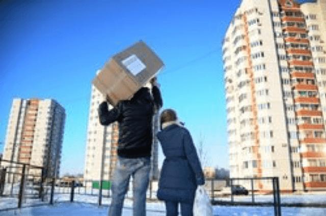 house 15 - Социальная ипотека - условия программ, государственная поддержка, особенности