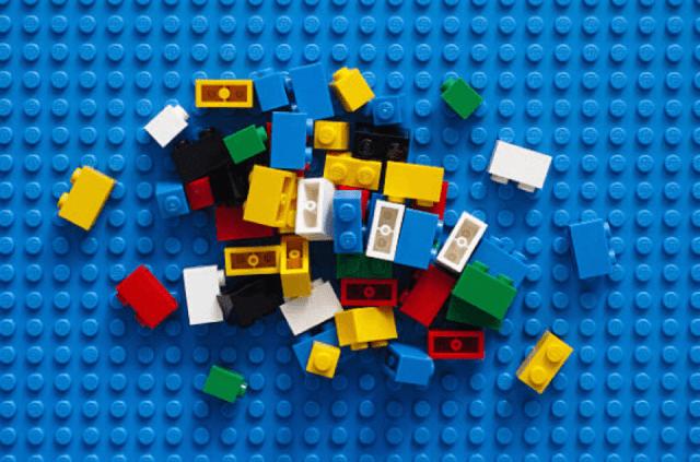 lego - Выгодность рефинансирования кредита