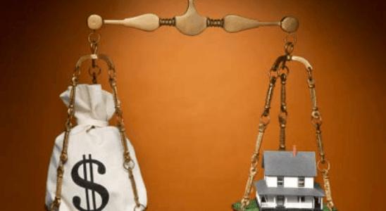 vesi 4 - Кредит под залог дома – требования к недвижимости, процедура оформления