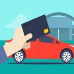 Автодилеры считают неприемлемым уровень комиссии при оплате картой