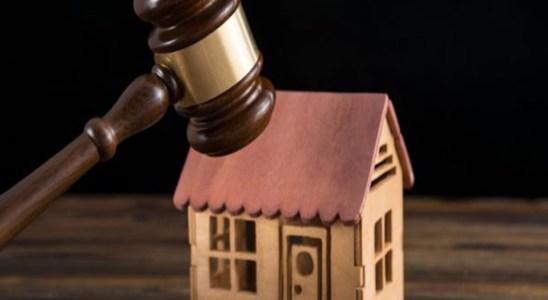 the property judgement - Правительство Рф намерено установить срок отчуждения жилья у добросовестных покупателей