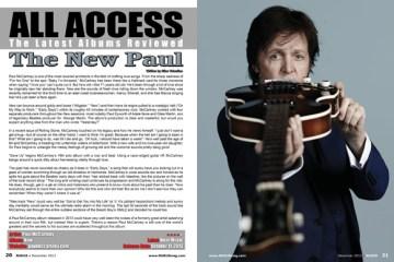 Paul McCartney: NEW, Album Review