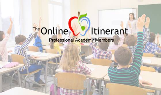 The Online Itinerant