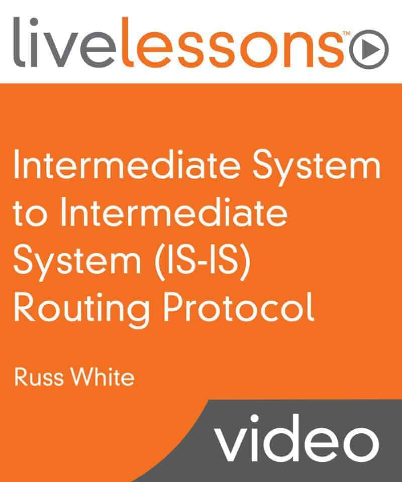 Intermediate System to Intermediate System Livelesson