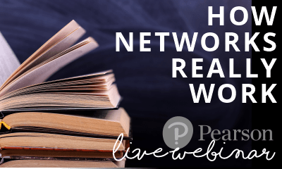 how networks really work