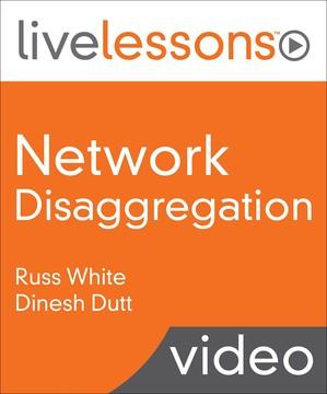 Network Disaggregation Fundamentals