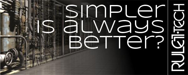 simpler-is-better