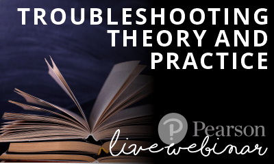 troubleshooting theory and practice