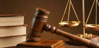 Lagos CJ inaugurate committee, Three charged for assaulting police, Yahoo Boy bags six months, Woman drags neighbour to court for calling her an adulteress, Court jails Kwara footballer, one other for love scam, Lagos prince, one other sentenced over cybercrime, counsel's ill-health stalls trial, Court arraigns man, absconding with employer's car, Fake air force officer jailed, Suspect captured on bank's CCTV, 23-year-man for attempting to rape, Court grants bail, Court remands sexagenarians, Court bail 18-year-old protester, G. Cappa, Court slams NNPC N82bn