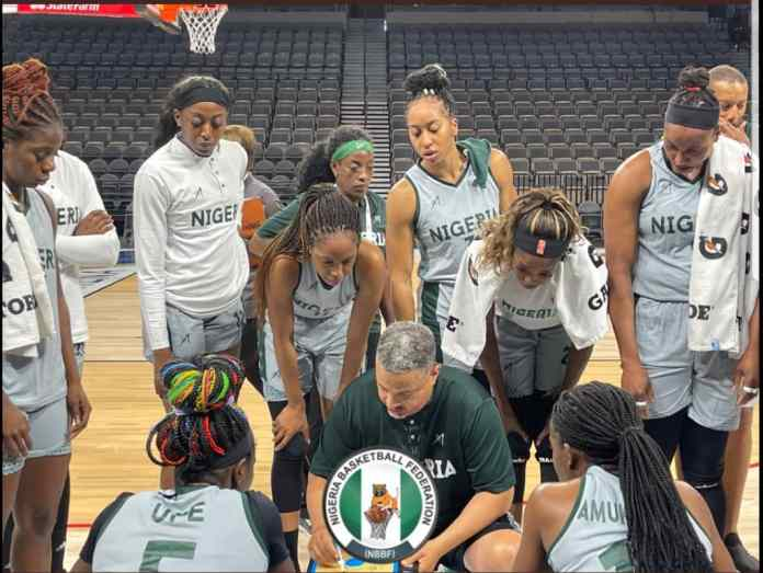Nigeria out of Basketball, D'Tigers, D'Tigress Release Team Lists