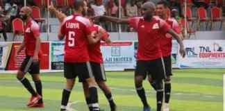 Egypt defeats Libya Crowned 2021 Africa MiniFootball Champion