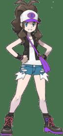 Pokemon Edit Fan Art
