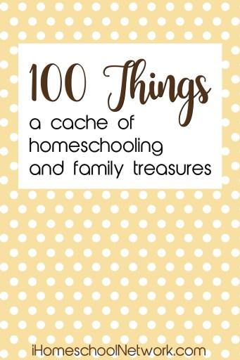 100 things ihn