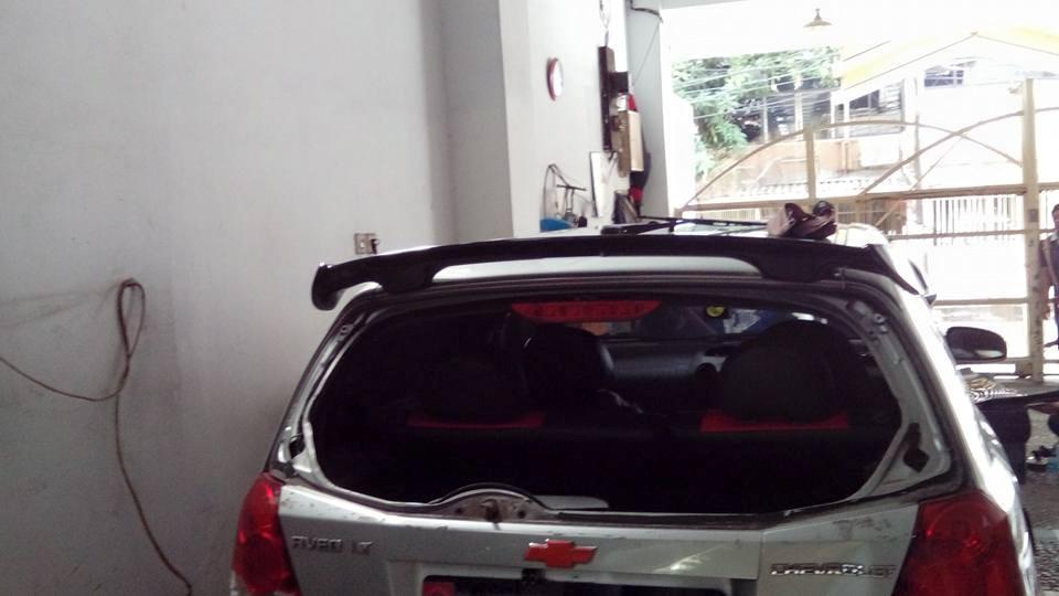Pasang Kaca Mobil di Cileungsi