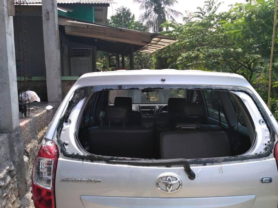 Pasang Kaca Mobil Avanza