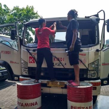 Jual Kaca Truk Trailer dan Bus di Jakarta