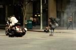 rollerblade rollerskate camera Spirit of Vengeance