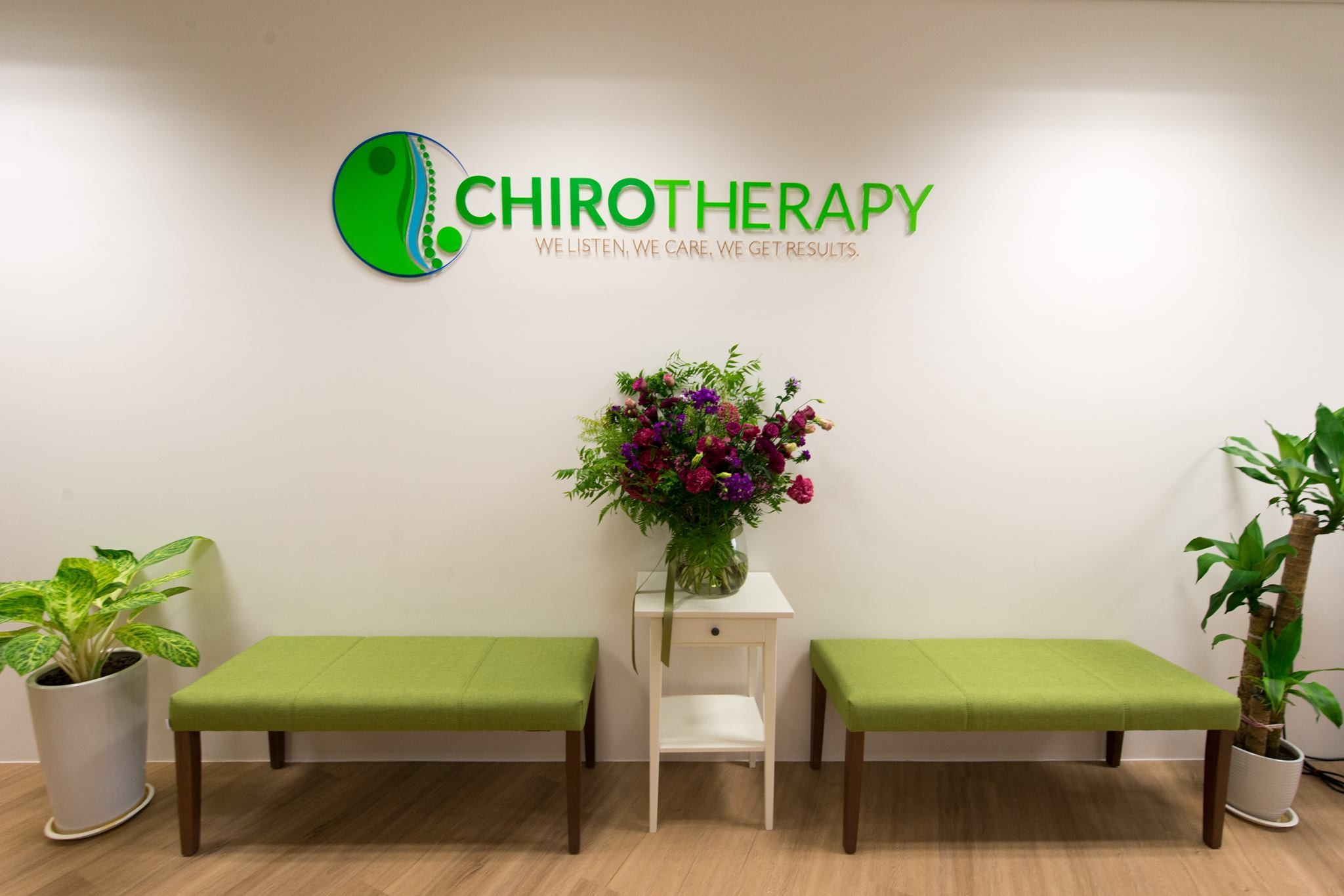 Chirotherapy SG