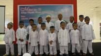 Milad Abuya Ashaari Muhammad ke 75