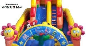 Jual Rumah Balon | Jual Istana Balon | Importir RUmah balon
