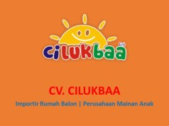 Harga Istana Balon - Jual Rumah Balon Slide Paroro Surabaya