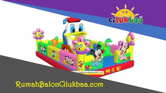 Jual Istana balon : Model, Keunggulan, Harga.