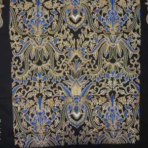 Kain Batik Tulis Bahan Katun Perada 2