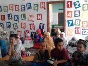 Kegiatan Belajar Sholat di Rumah Cerdas Islami (21)