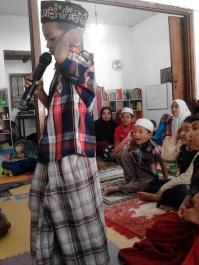 Kegiatan Belajar Sholat di Rumah Cerdas Islami (25)