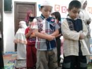 Kegiatan Belajar Sholat di Rumah Cerdas Islami (27)