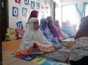 Kegiatan Belajar Sholat di Rumah Cerdas Islami (31)