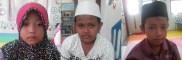Pafoto Para santri TPQ Rumah Cerdas Islami Jombang (11)