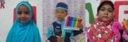 Pafoto Para santri TPQ Rumah Cerdas Islami Jombang (19)
