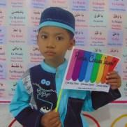 Pafoto Para santri TPQ Rumah Cerdas Islami Jombang (24)