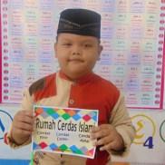 Pafoto Para santri TPQ Rumah Cerdas Islami Jombang (28)