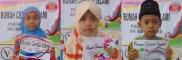 Pafoto Para santri TPQ Rumah Cerdas Islami Jombang (34)