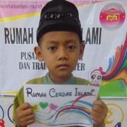 Pafoto Para santri TPQ Rumah Cerdas Islami Jombang (36)