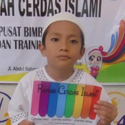 Pafoto Para santri TPQ Rumah Cerdas Islami Jombang (39)