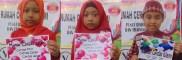 Pafoto Para santri TPQ Rumah Cerdas Islami Jombang (42)