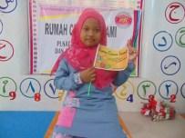 Pawai Taaruf Rumah Cerdas Islami Jombang dalam rangka Peringatan Isra Miraj 2016 (11)